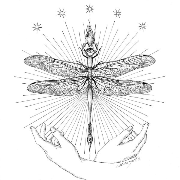 Onirica Odonata